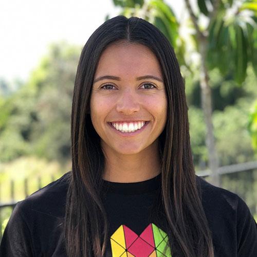 Savannah Santos
