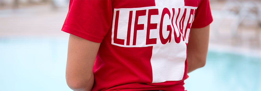 American Red Cross Lifeguard Certification Course