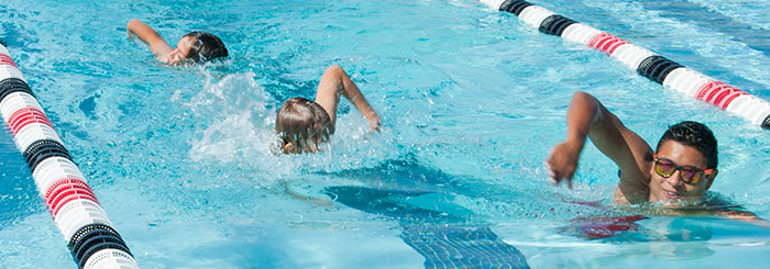 Learn-to-Swim | Campus Recreation