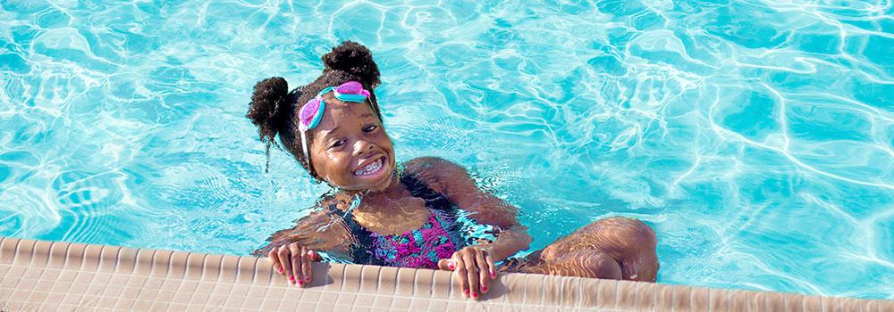 Preschool Aquatics 1