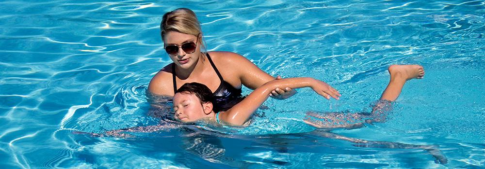 Preschool Aquatics 2