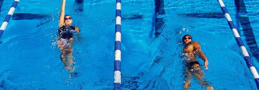 Swim Technique Refinement