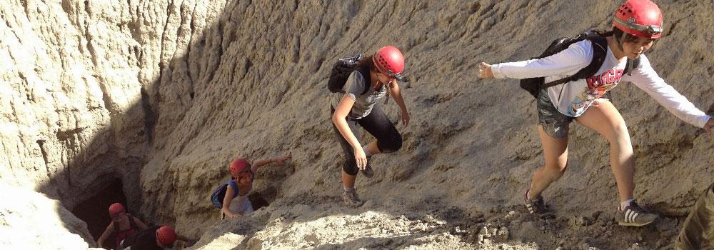 Anza Borrego Desert Camping & Hiking Exploration