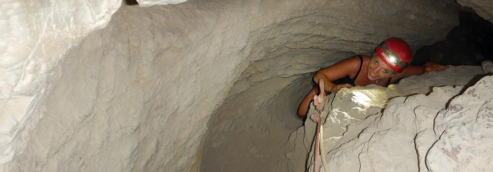 Anza Borrego Desert Interpretive Exploration (RTM 487)