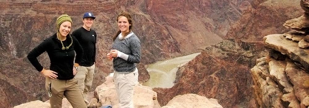 Grand Canyon National Park Camping & Hiking Exploration
