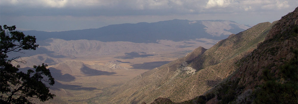 Mount Laguna Camping & Hiking Exploration