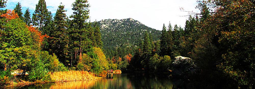 Mount San Jacinto Summit Attempt