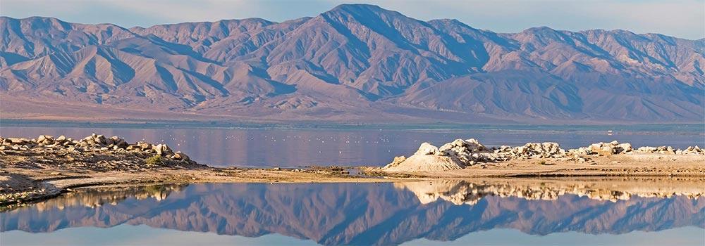 Salton Sea State Recreation Area