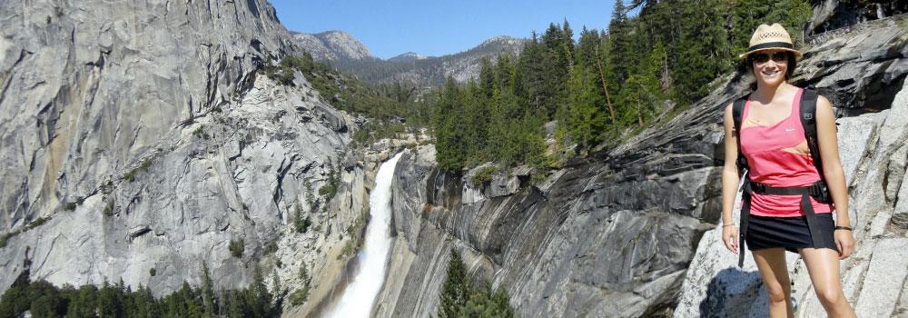 Yosemite National Park Camping & Hiking Exploration