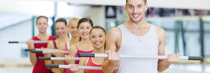 Fitness and Wellness Workshops & Certifications