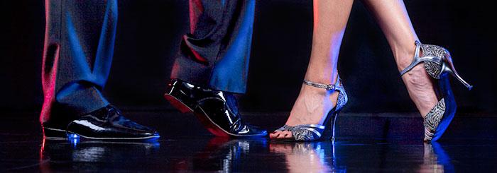 Ballroom Dance - ENS138