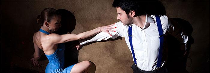 Salsa Dance - ENS138