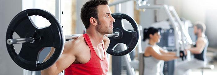 Beginning Weight Training - ENS104A