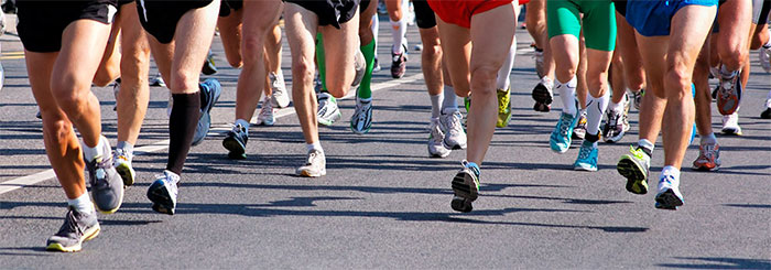 Running - ENS138