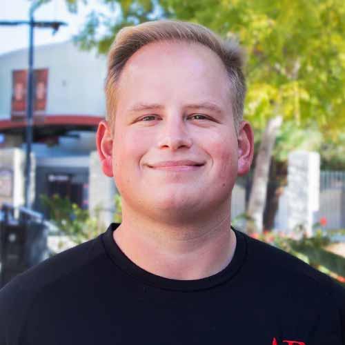 Brandon Rhodes
