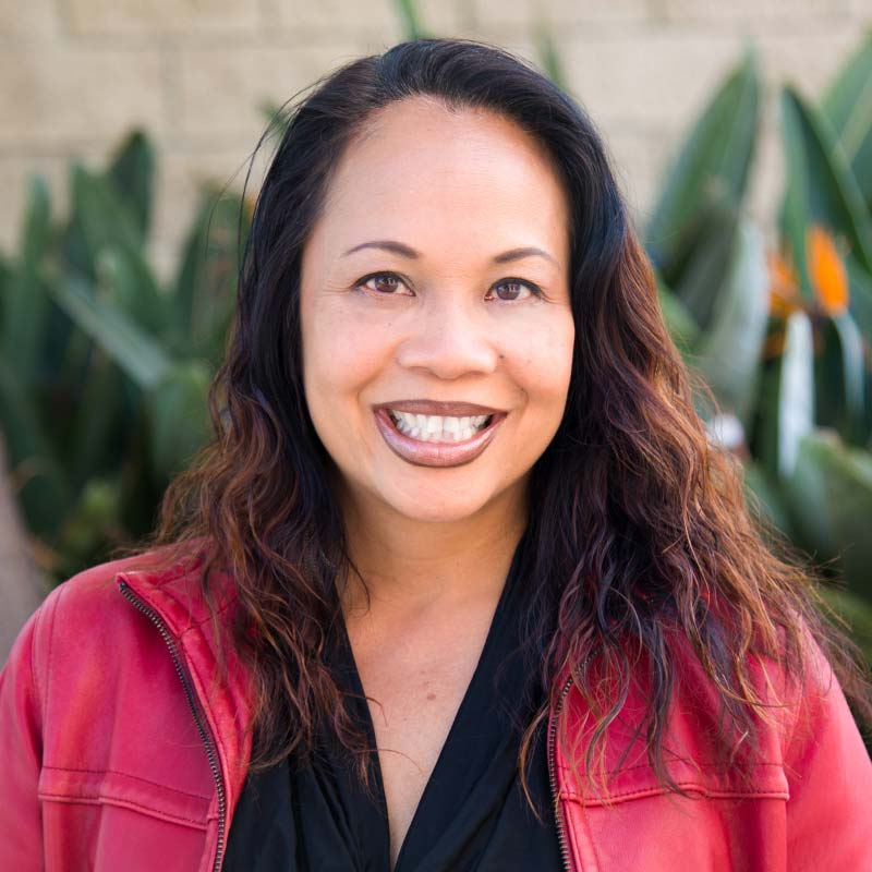 Heidi Sarmiento Wilson