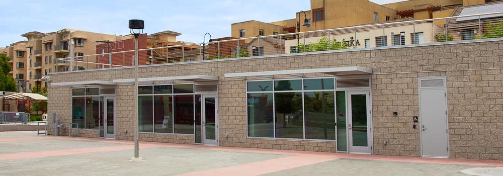 Arena Meeting Center - AMC Location