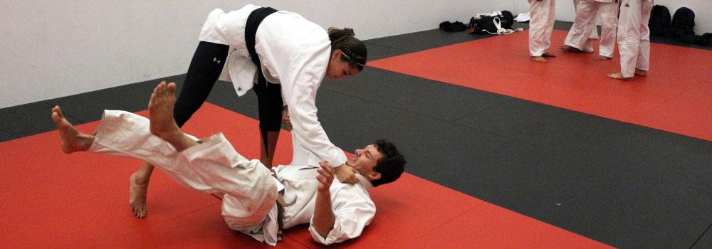 Beginning Judo - ENS138
