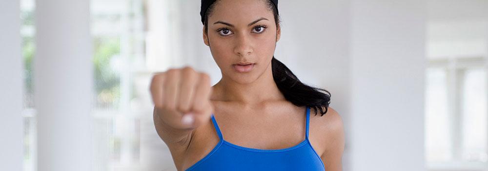 Self Defense Conditioning  - ENS138