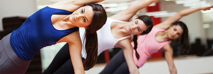 Pilates - ENS138