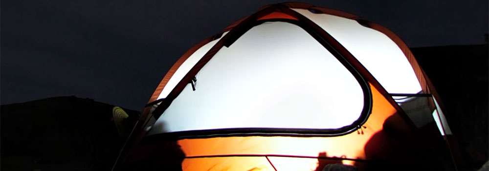 Camping & Outdoor Skills - ENS138