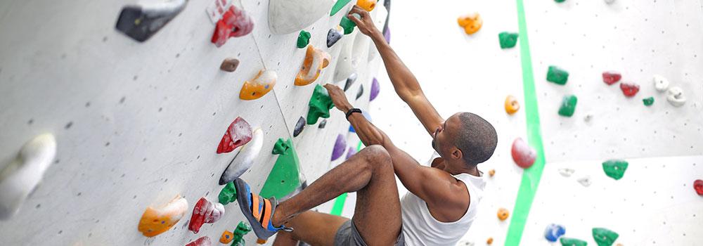 Intro to Climbing Movement  - ENS138