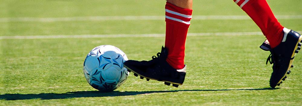 Advanced Soccer - ENS109C