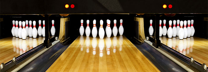 Beginning Bowling - ENS119A