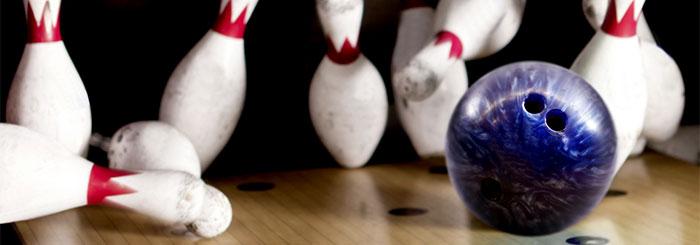 Intermediate Bowling - ENS119B