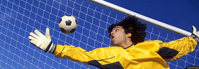 Intermediate Soccer - ENS109B