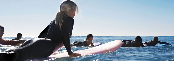 Surfing - ENS146
