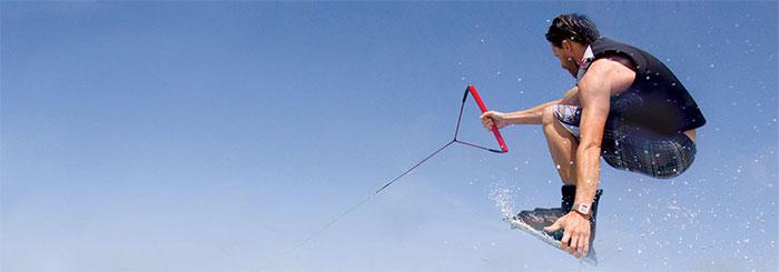 Wakeboarding - ENS138
