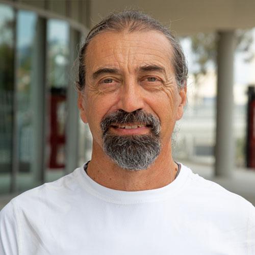 Daniel Dominguez