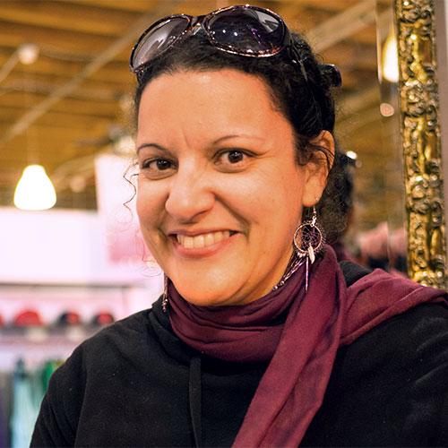 Ghada Osman
