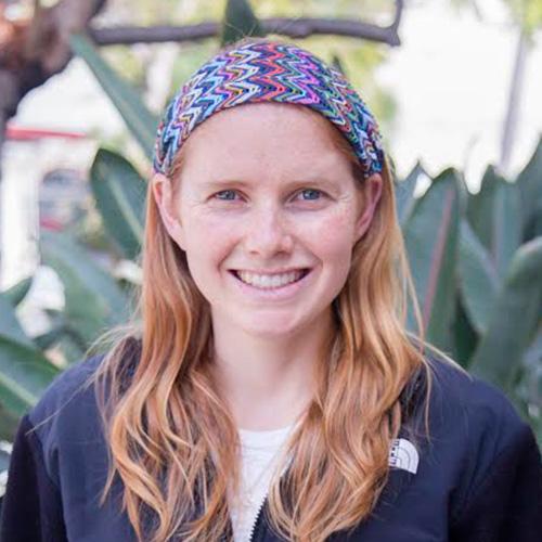 Katie Thralls