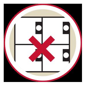 Lockers Icon
