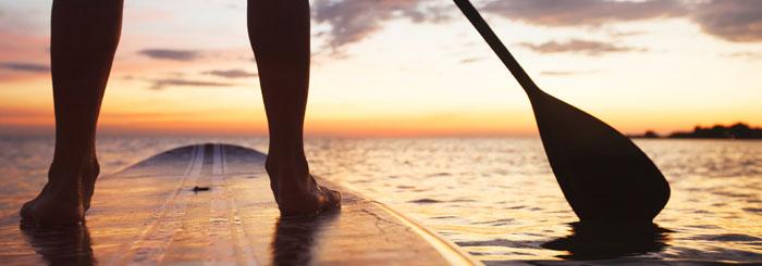Paddleboard Rental