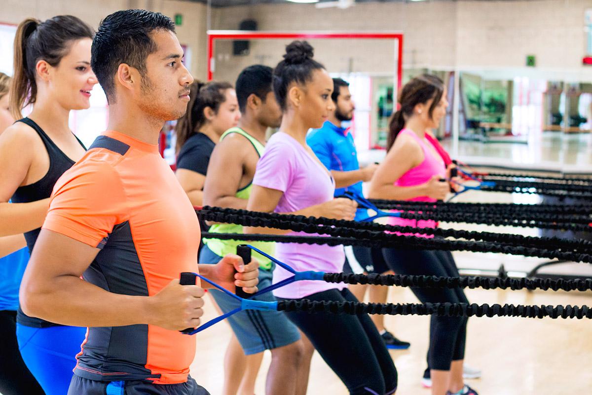 Sdsu Group Fitness 43