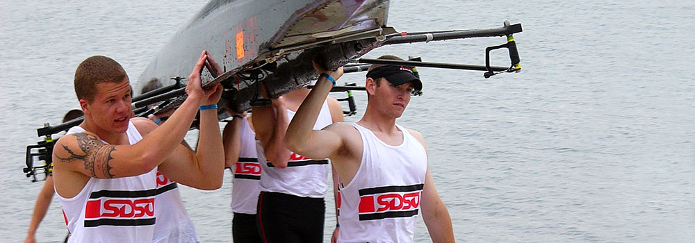 Men's Crew Club News