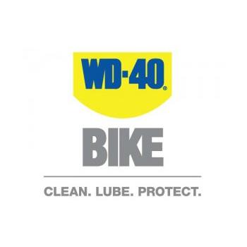 WD-40 Bike Logo