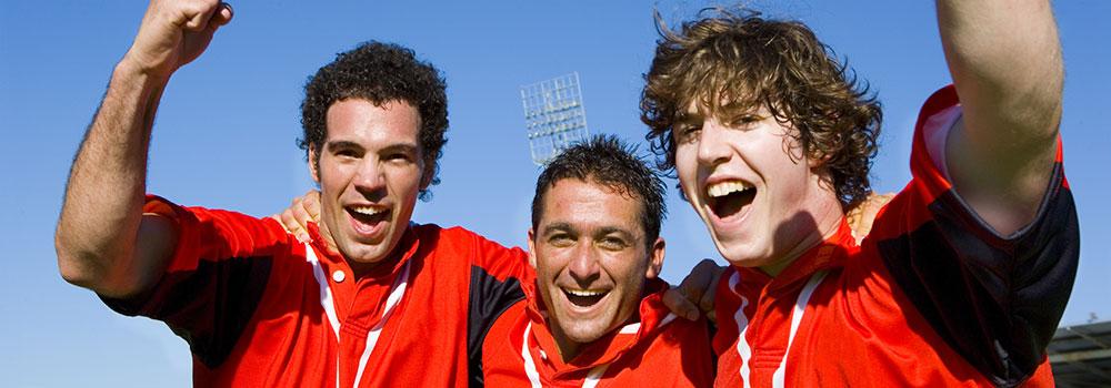 Sport Clubs Alumni