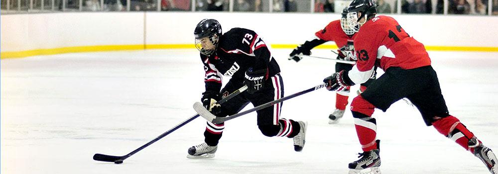Ice Hockey Club