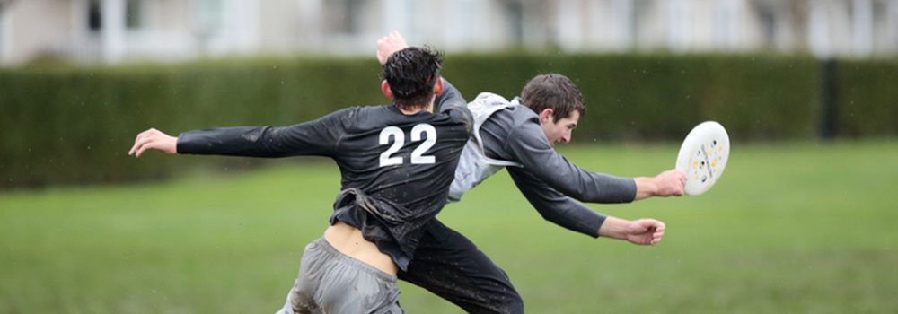 About Men's Ultimate Frisbee Club