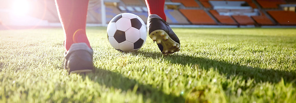 Men's Soccer Club