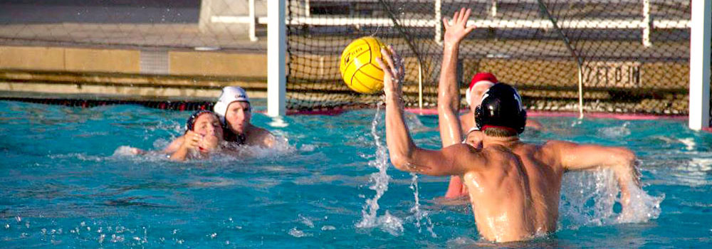 Men's Water Polo Club Roster