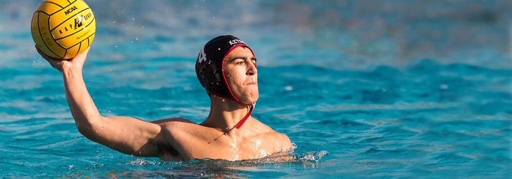 Men's Water Polo Club News