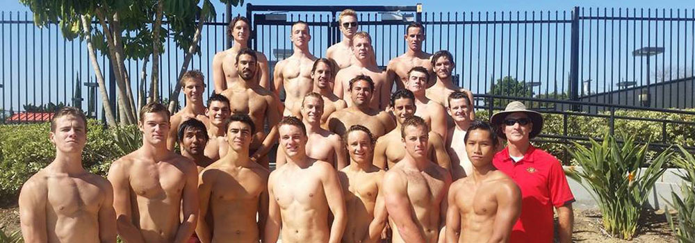 About Men's Water Polo Club