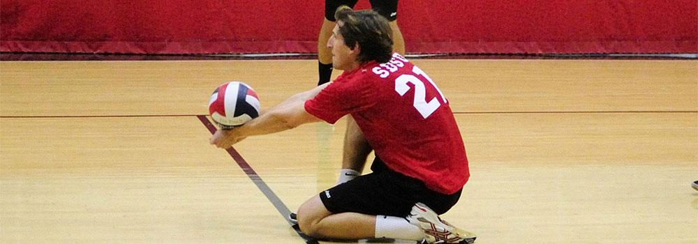 Men's Volleyball Sport Club