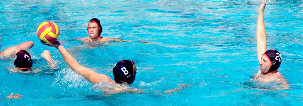 Men's Water Polo Sport Club