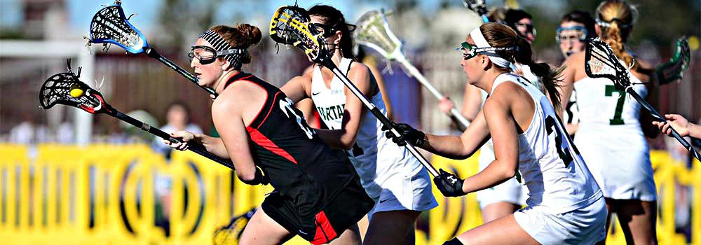 Women's Lacrosse Sport Club